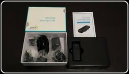 1 BRAND NEW STARKEY REMOTE MICROPHONE + FOR STARKEY HEARING