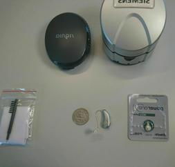 1xDigital Hearing Aid Pure 3 BX Binax+Free Remote+Charger Wi