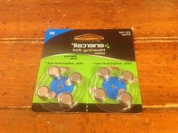 ENERCELL # 23-1164 Zinc Air  Hearing Aid Batteries 675 8-pac