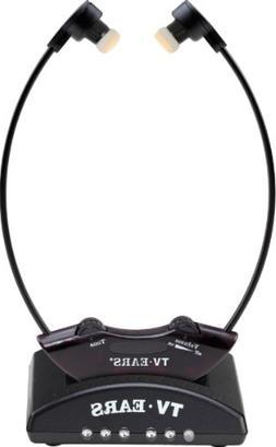TV Ears 3.0 Wireless Headset System