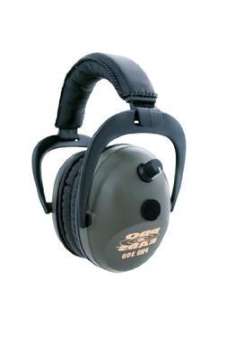 Pro Ears Pro 300 NRR 26 Green