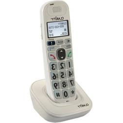 Clarity 52702 Dect_6.0 1-Handset Landline Telephone