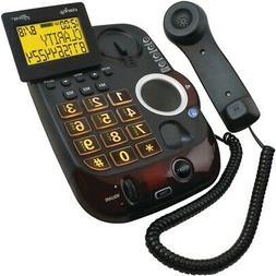 Clarity AltoPlus Amplified Corded Phone - 54505.001
