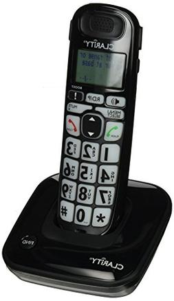 Clarity Dect 6.0 Amplified Low Vision Cordless Phone with CI
