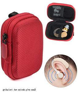 Designed Protective Case for Hearing Aid, Hearing Amplifier,