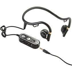 Hanics HIB-707WH Assistive Hearing Device, Dual Bone/Air Con