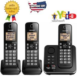 At&t Cl82213 Dect 6 0 Cordless Phone - C