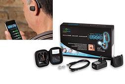 Sound World Solutions - Cs50 Bluetooth Personal Sound Amplif