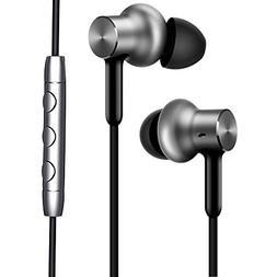 Xiaomi Hybrid Earphones XHXKJ Mi In-ear Headphone Pro HD Ver