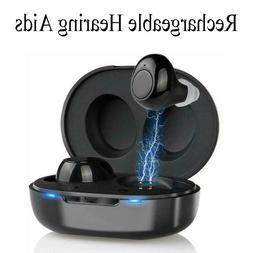 A39 Mini Hearing Aids Invisible 1 Pair Enhancer Sound Voice