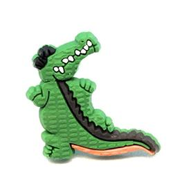 Alligator Tube Riders for Kids Hearing Aid Accessories