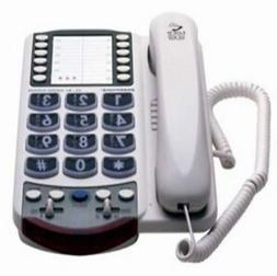 Clarity Ameriphone XL-40 Single Line Corded Phone Amplified