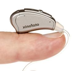 Otofonix Apex Mini Hearing Amplifiers to Aid and Assist Hear
