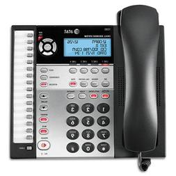 ATT 1080 1080 Corded Four-Line Expandable Telephone, Caller