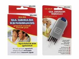 Acu-Life Audio Kit Hearing Aid Cleaner, 1 ea