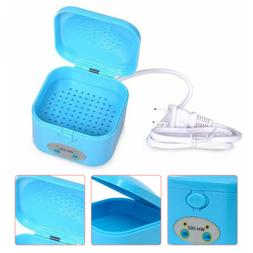 Automatic Hearing Aid Drying Box With Timer Moisture proof H