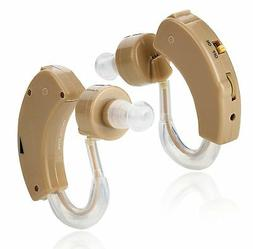 MEDca Behind the Ear Sound Amplifier - BTE Hearing Amplifier