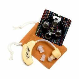 Woodland Whisper - Behind the Ear Hearing Enhancer - WW - Am