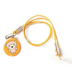 BTE Hearing Aid Lanyard Clips Safe Protector for Kids