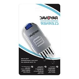 Rayovac Cleaning tool 5-in-1, for all hearing aid, with room