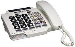 ClearSounds CSCSC500 Amplified Landline Telephone with Speak