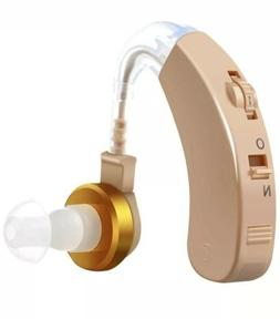 Danny's World® Behind the Ear Hearing Amplifier-Adjustable