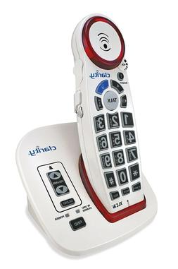 Clarity DECT 6.0 Amplified Big-Button Speakerphone with Talk