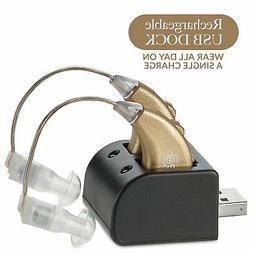 Medca Ear Amplifier | Hearingaidsi
