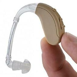 MEDca Digital Hearing Aids Personal Sound Amplifier with Vol