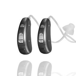 Digital Hearing Amplifier 902-S, German Made, Longest Lastin