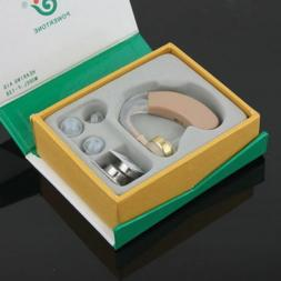 Digital Tone Hearing Aids Aid Behind The Ear Sound Amplifier