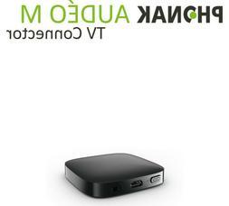 Phonak Digital Wireless Accessory - TV Connector Fits Unitro