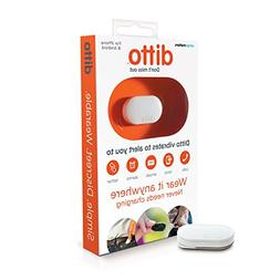 Ditto Wearable Technology for Smartphones - White