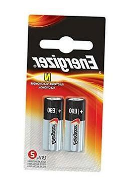 Energizer E90BP-2 N Batteries 2 count