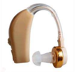 OPARYY The elderly Deafness Back - Type Wireless Elderly Hea