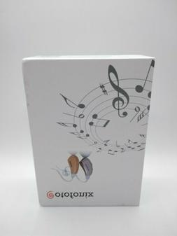 Otofonix Elite Hearing Aid, Hearing Amplifier  - Ships FREE