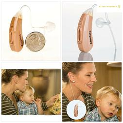 Otofonix Encore Hearing Aid Amplifier to Assist Hearing for