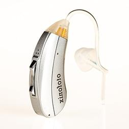 Otofonix Encore Hearing Amplifier to Aid and Assist Hearing.