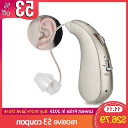 <font><b>Rechargeable</b></font> Digital <font><b>Hearing</b