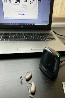Hearing Aid Adjustment/Reprogramming for Siemens,Signia & Re