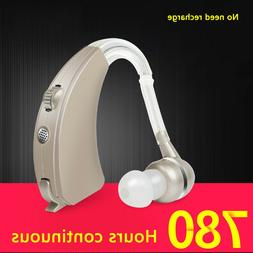 Hearing aid Amplifier In The Ear,Invisible Voice mini digita
