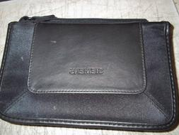 SIEMENS HEARING AID LARGE ZIPPERED STORAGE CASE SUPPLIES ACC