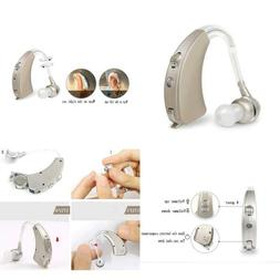 Hearing Aid Or Hearing Amplifier All Digital For Seniors Buy
