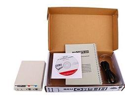 YYYBW Digital Hearing Aid Programmer Kit  of Device Sound Se
