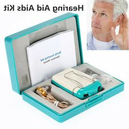 Hearing Aids Aid Pocket Hearing Aid Sound Amplifier Sound Ad