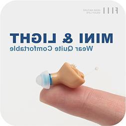 Digital Hearing Amplifiers - Ear Adjustable Noise Reduce Aud