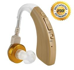 Digital Hearing Amplifier - Personal Hearing Enhancement Sou