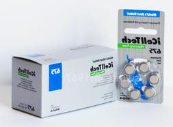 iCellTech Size 675 Hearing Aid Batteries PR44, P675 batterie