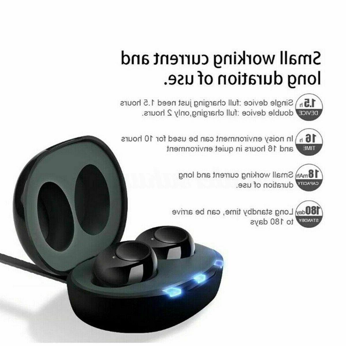 1 Mini Rechargeable Invisible the Amplifier 2019