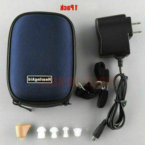 1 PCS Mini Rechargeable Tone